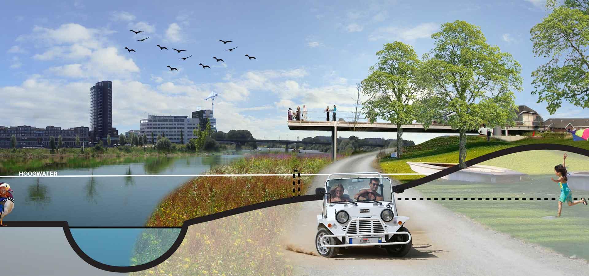 Limburg Deltaprogramma